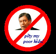Just say no to Jerry Lewis and pity!